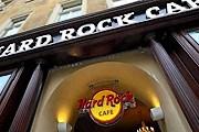 Прага приглашает на открытие Hard Rock Cafe. // prague-information.eu