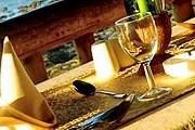 """Во французских ресторанах - акция """"Плати сколько хочешь"""". // veranda-resorts.com"""