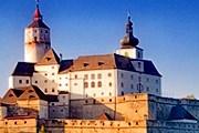 Крепость Форхтенштайн приглашает на экскурсии. // austriatourism.com