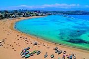 На Канарских островах побывало меньше туристов. // baltitravel.com
