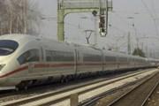 Поезд немецких железных дорог // Railfaneurope.net