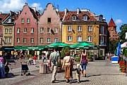 В Ольштыне появится первый отель класса люкс. // wikipedia.org