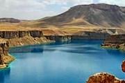 Банд-э-Амир - первый национальный парк Афганистана. // eurekalert.org