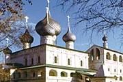 Углич - член Ассоциации малых туристских городов. // moscowflot.ru