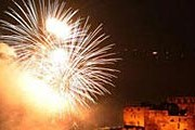 Фестиваль «Рейн в огнях» проводится ежегодно. // Bildfunk