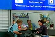 Туристы могут получить все необходимые сведения. // warsawtour.pl