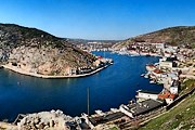 Крым перестает быть привлекательным для туристов. // russos.ru