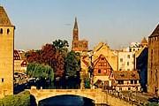 В Страсбурге станет проще найти отель. // destination360.com