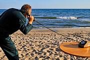 Туристы смогут позвонить на телефон спасения в любой ситуации. // GettyImages / Sami Sarkis
