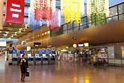 Часть терминала 5 аэропорта Arlanda // Catarina Larsson
