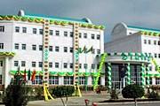 Отель соответствует международным стандартам. // turkmenistan.gov.tm