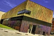 Музей можно будет посетить бесплатно. // mimoa.eu