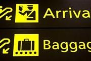 За отдельно следующий багаж придется еще и доплатить. // EIGHTFISH