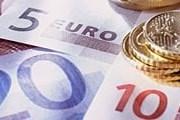 Возможность расплачиваться в евро привлечет в Британию туристов. // VEER Steve Drake