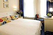 Отели Амстердама предлагают бесплатное проживание. // jepz.com