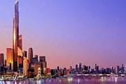 Так будет выглядеть Город шелка. // bdonline.co.uk