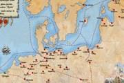 Ганзейский союз объединял свободные города Северной Европы. // Wikipedia