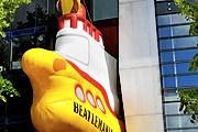 Музей Beatles открылся в Гамбурге. // beatlemania-hamburg.com