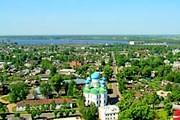 В Угличе появятся новые возможности размещения. // uglich.ru