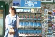 Ориентироваться в Таллине будет проще. // А.Баринова