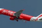 Самолет авиакомпании AirAsia // Airliners.net