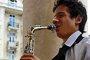 Музыка будет звучать повсюду. // flickr.com
