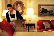 Отель Cipriani отметил 50-летие. // hotelcipriani.com