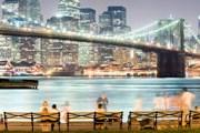 Нью-Йорк // GettyImages
