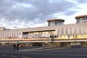 Терминал 1 аэропорта Пулково // Airliners.net