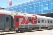 Поезд премиум-класса российских железных дорог // Travel.ru