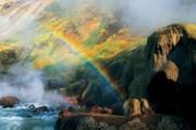 Туристическая привлекательность Долины гейзеров не снизилась. // infoportall.net