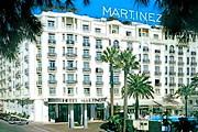 Отель Martinez отмечает 80-летие. // jpmoser.com