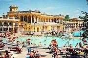 Курорты Венгрии привлекают российских туристов. // airninja.com