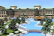 Отель предлагает роскошный отдых. // nazar.com