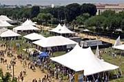 Фестиваль пройдет на территории Смитсоновского музейного комплекса. // festival.si.edu