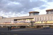 Терминал 1 аэропорта Санкт-Петербурга // Airliners.net