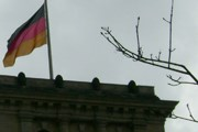 Генеральное консульство Германии в Екатеринбурге будет закрыто в течение нескольких дней. // А.Баринова