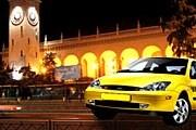 В Сочи останется только несколько таксомоторных компаний. // websila.com