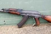 Автомат Калашникова признан лучшим оружием ХХ века. // militaryfactory.com