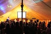 Чтобы фестиваль не разочаровал, к нему нужно готовиться. // belpermusicfestival.org.uk