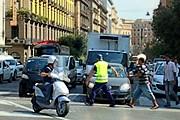 За безопасность отвечают бывшие заключенные. // repubblica.it