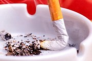 Чехия может стать самой либеральной страной по отношению к курильщикам. // GettyImages / Peter Dazeley