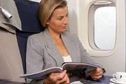 70% пассажиров сосут леденцы, а 12% просто терпят. // fremad.ru