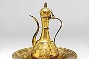 Предметы исламского искусства пополнят коллекцию музея. // superstock.com
