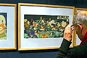 Музей предлагает экскурсии для одиночных посетителей. // interfax.ru