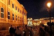 """Будапешт приглашает на """"Ночь музеев"""". // muzeumokejszakaja.hu"""