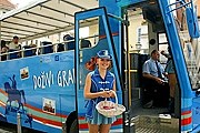 В современных автобусах туристам будет комфортно. // javno.com
