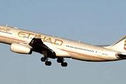 Самолет авиакомпании Etihad Airways // Airliners.net