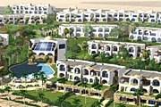 Tiran Hotel станет частью комплекса Corinthia Beach Resort. // corinthia.com