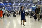 Аэропорт Suvarnabhumi в Бангкоке. // wikimedia.org